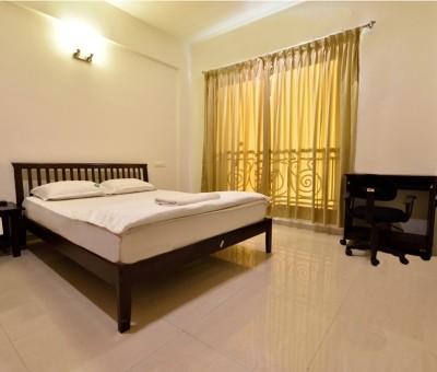 Bedrooms from The Lawns Oragadam